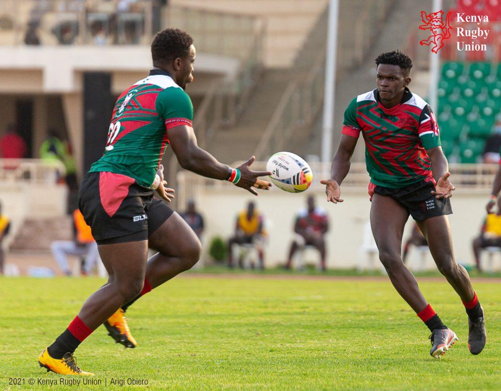 Kenya successfully defend U20 Barthes Trophy in Nairobi