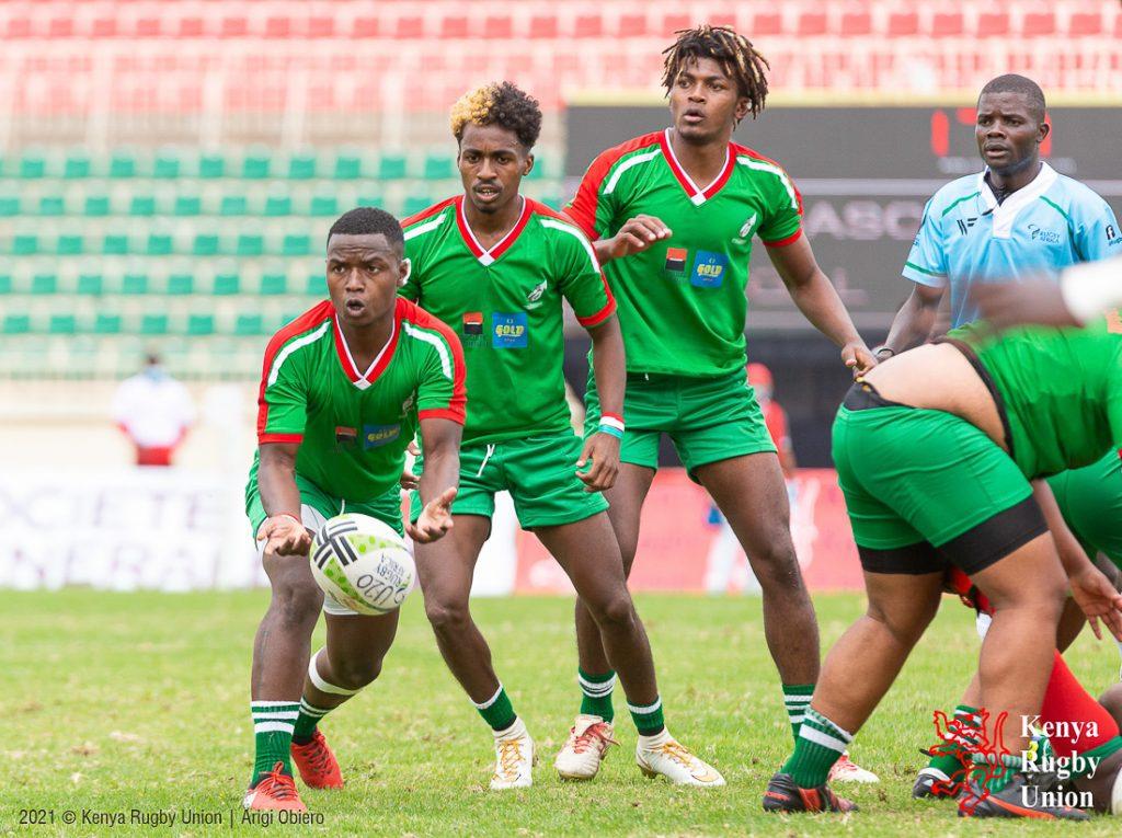 Plenty of changes for Madagascar ahead of crucial tie against Kenya